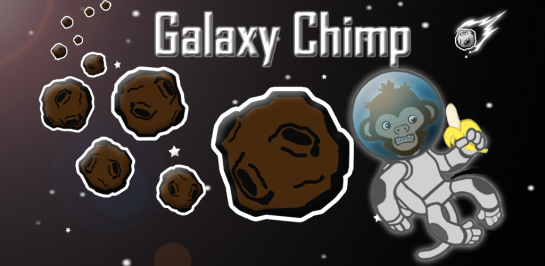 Galaxy Chimp for Android mobile devices.